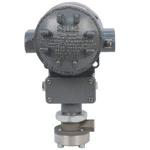 Single Diaphragm – Explosion Proof UL/CSA/ATEX Differential Pressure Switch