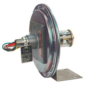 Low Pressure Switch – Low Range Series 20 Explosion Proof Differential Switch