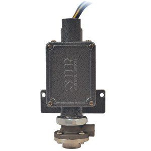 Big Hermet – Explosion Proof Differential Pressure Switch