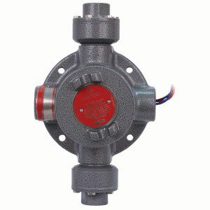Single Diaphragm – Explosion Proof Differential Pressure Switch