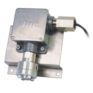 NUCLEAR QUALIFIED DIFFERENTIAL PRESSURE SWITCHES