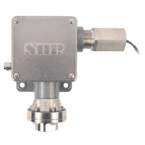 N6 Nuclear Qualified Pressure Switch