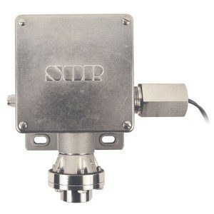 RT Nuclear Qualified Pressure Switch