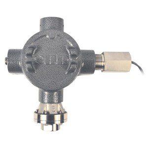 TA Nuclear Qualified Pressure Switch
