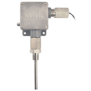 N6 Nuclear Qualified Temperature Switches