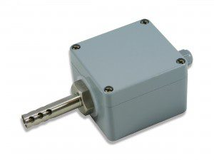 RTD sensor for Ambient Air