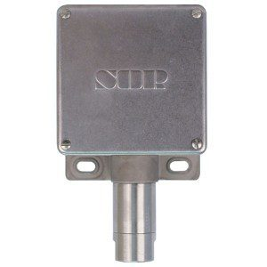 Weatherproof Pressure Switch with Terminal Block Connections