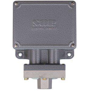 Dual Hi-Lo – Weatherproof Pressure Switch