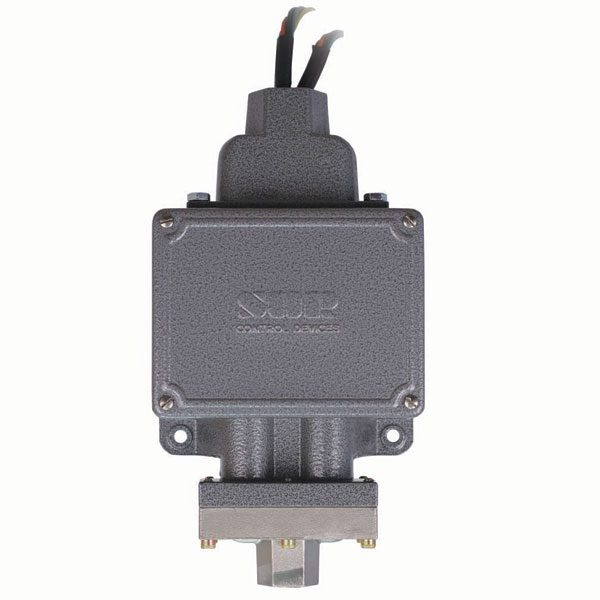 Dual Hi-Lo – Hermetically Sealed Pressure Switch