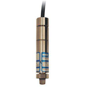 Immersible Fixed Range Pressure Transmitter