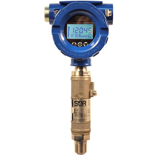 805QS EXPLOSION PROOF PRESSURE TRANSMITTERS