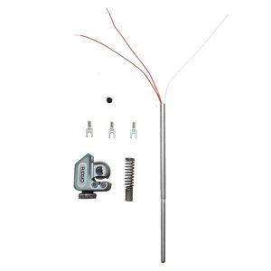 Field Adjustable RTD Sensor Element