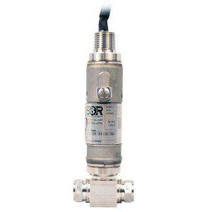 815DT flow transmitter