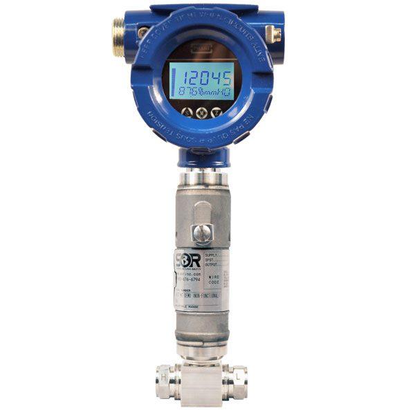 815DT Smart Differential Pressure Transmitter