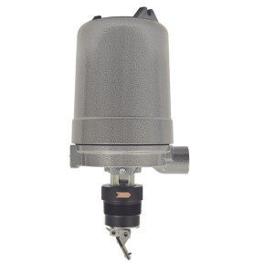 Vane Operated Flow Switch