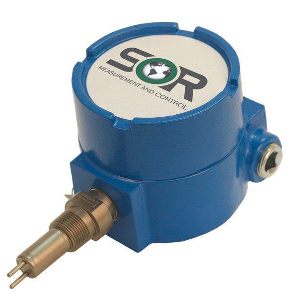 Thermal Differential Flow Switch
