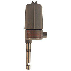 Single Point Ultrasonic Level Switch