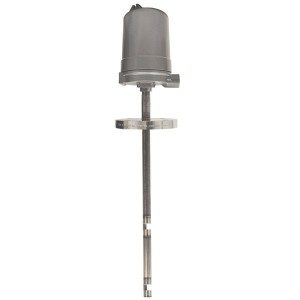 Dual Point Ultrasonic Level Switch with Self Test