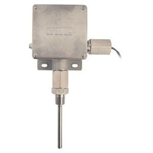 RT Nuclear Qualified Temperature Switch