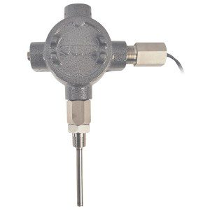 TA Nuclear Qualified Temperature Switch