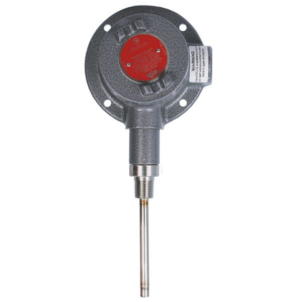 Direct or Remote Mount – Explosion Proof Temperature Switch
