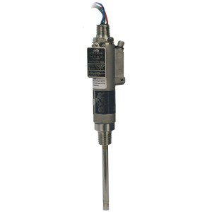 Mini-Hermet – Hermetically Sealed Temperature Switch