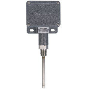 Direct or Remote Mount – Weatherproof Temperature Switch