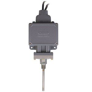 Dual Hi-Lo – Hermetically Sealed Temperature Switch